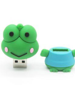 clé usb grenouille