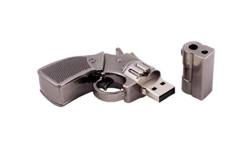 clé usb pistolet 64go
