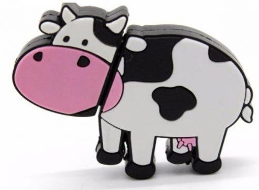 clé usb vache